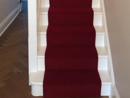 Simon Richmond Floorcoverings Carpet amp Vinyl Fitter